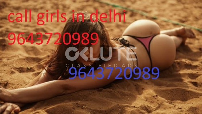 ESCORT SERVICE IN MUNIRKA SOUTH DELHI 9643720989