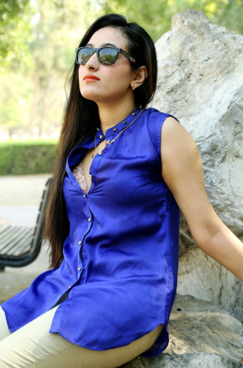 Anjali Hot Pune Call Girl Escort Services book via Call