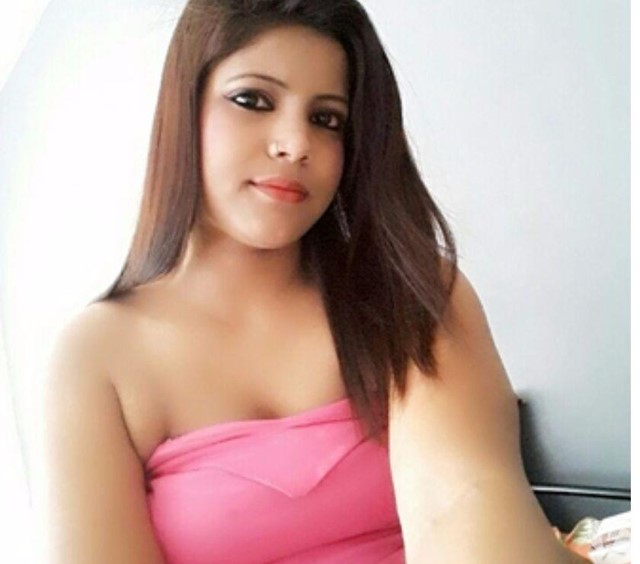 Make your Party Colorful with Naughty Delhi Escorts