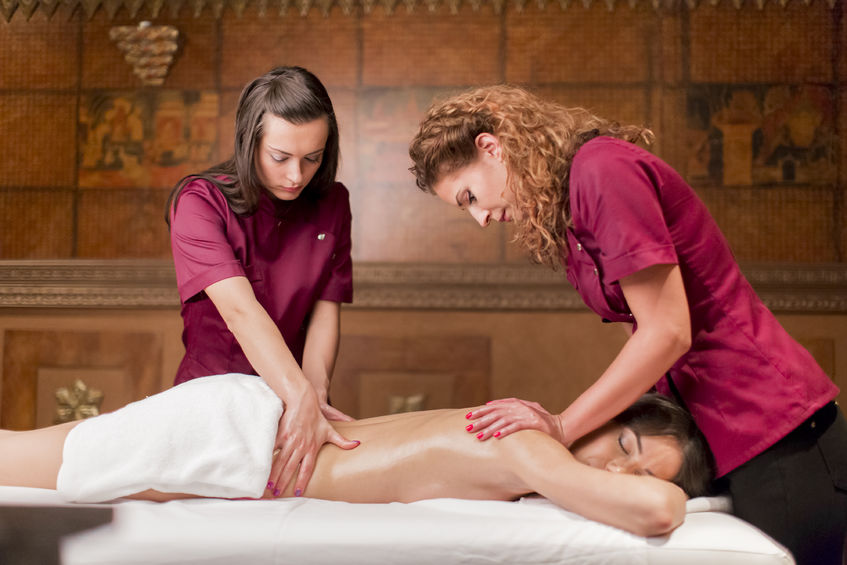 Body Massage in Thane With Extra Services 9769061260