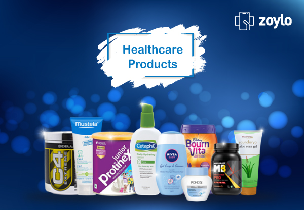 Buy Healthcare Products Online in India