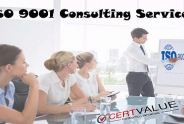 ISO Certification Consultants in Hyderabad