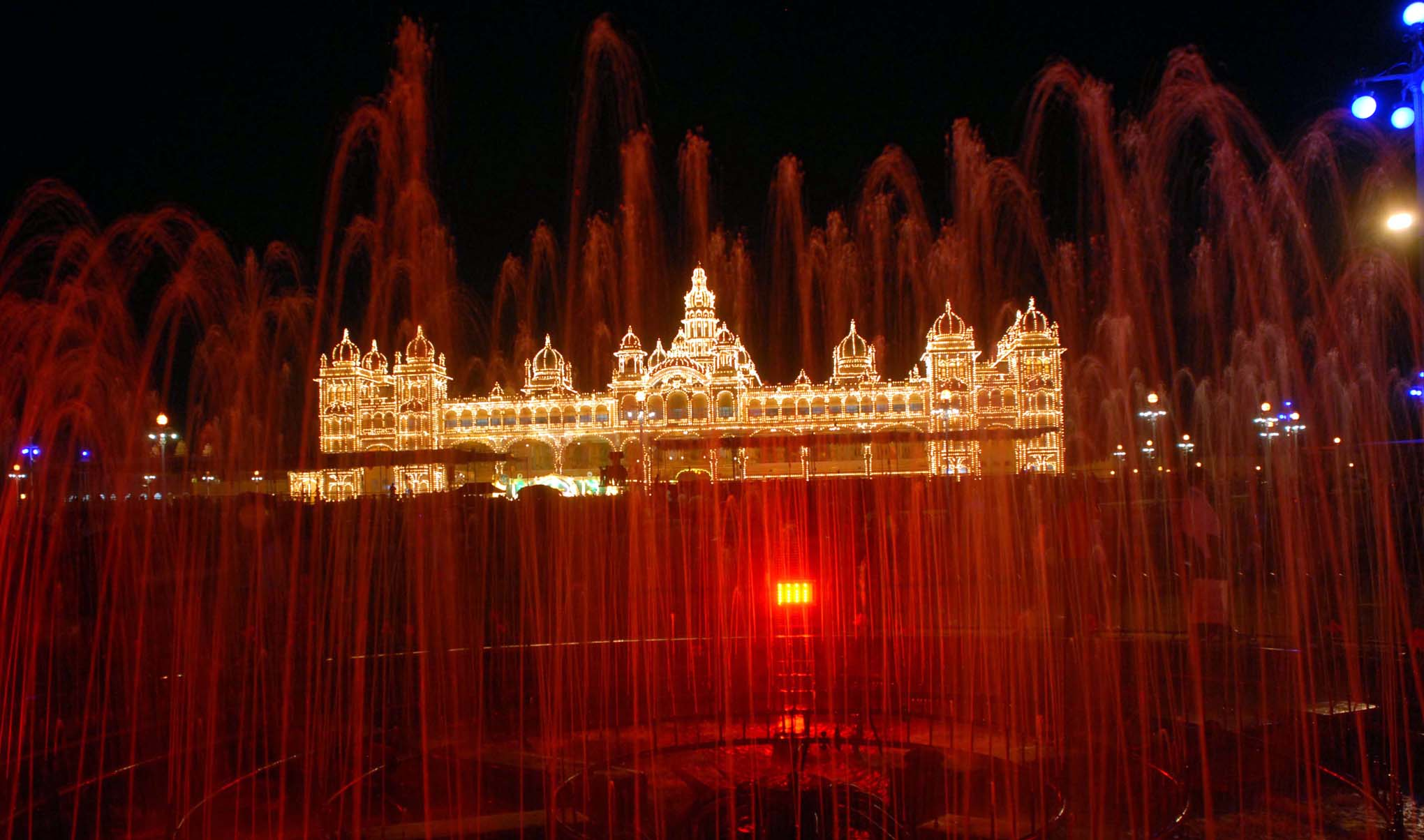 WELCOME TO MYSORE ONE DAY TOUR PACKAGES