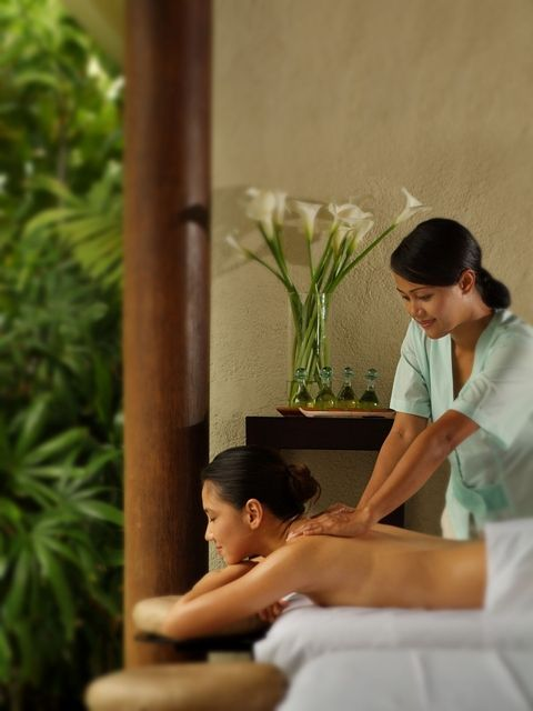 Female to Male Full Body Massage in Dadar 8956198622
