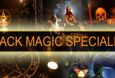 Online Black Magic Astrologers In india