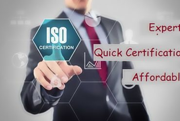 ISO Consultant In Kuwait