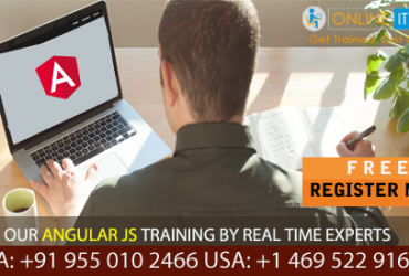 AngularJs Online Training | Angular Certification | Onlineitguru
