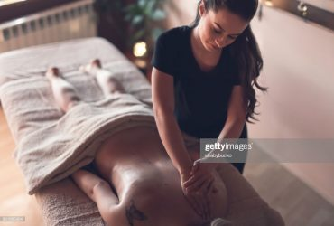 Female to Male Body Massage in Raja Park Jaipur 8529227124