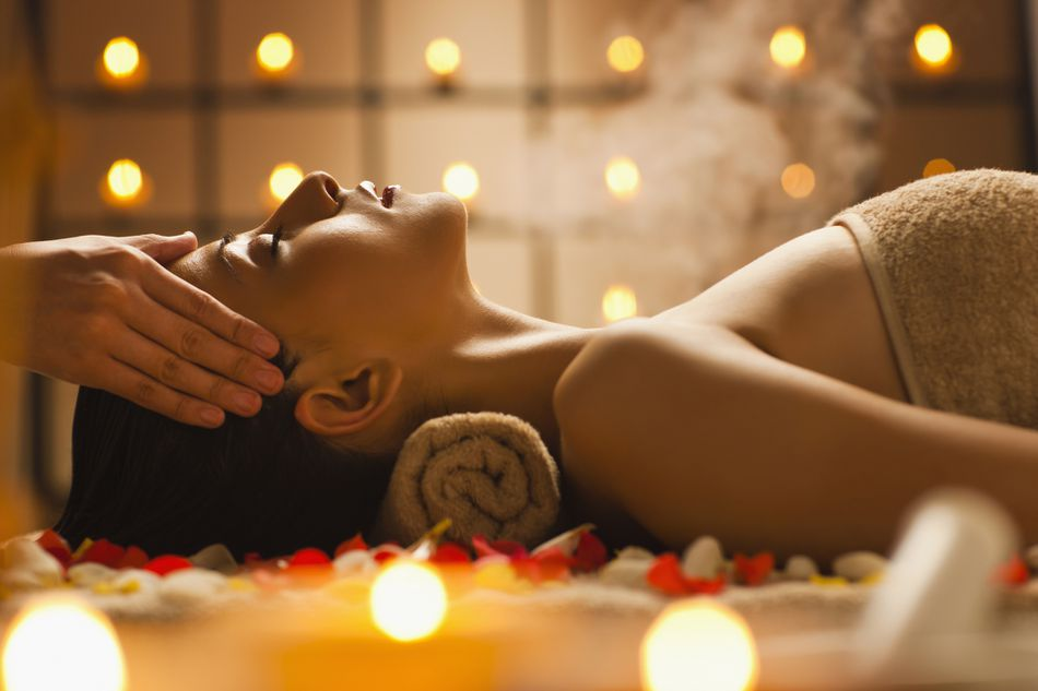 Swedish Massage in Vidhyadhar Nagar, Spa Near Me 9910664089
