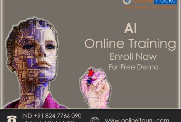 Artificial Intelligence Online Course – OnlineITGuru
