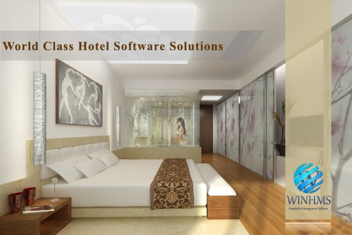 Cloud Hotel Software-WINCLOUD
