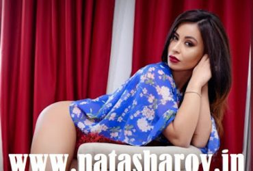 Escort Services in Hyderabad | NatashaRoy.in