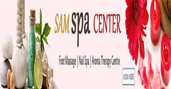 Affordable Services of Best full Body Massage Center in Delhi