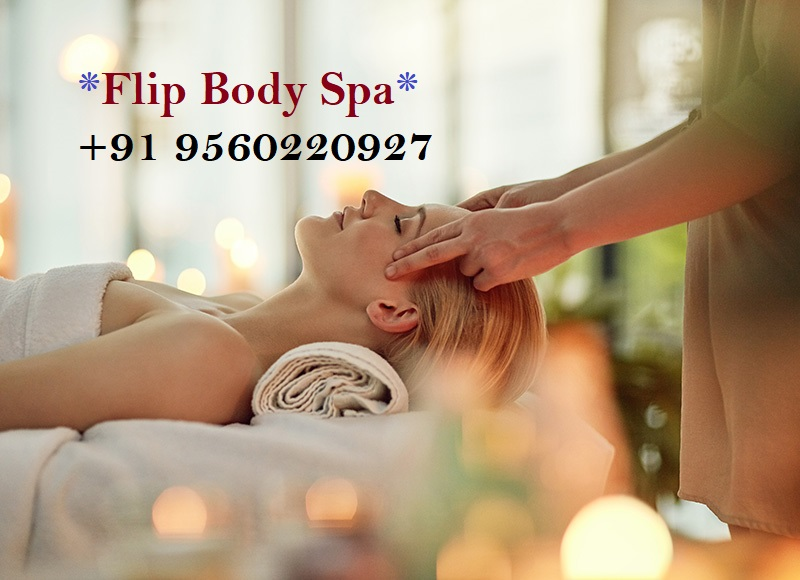 Rs.999 Only Full Body Massage by Female At Malviya Nagar, Delhi