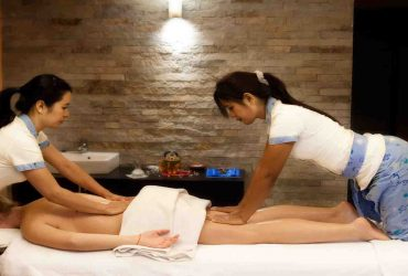 Deep Tissue Massage in Vidhyadhar Nagar Jaipur By Female