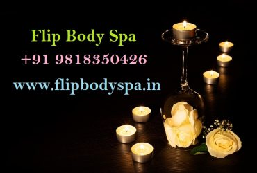 Full Body to Body Massage Spa in Mg Road Gurgaon