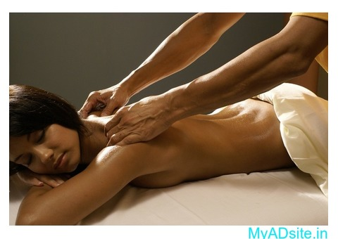 Female to Male Body to Body Massage in Jodhpur 9511942668