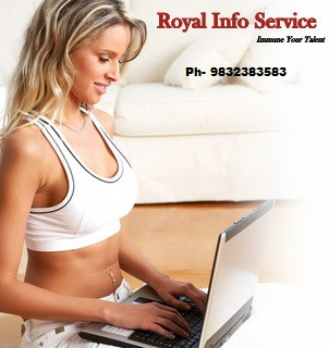 Royal Info Service Offered sys