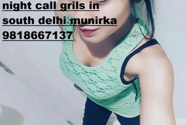 Vip-Call Girls In Adchini 9818667137 Lowest Price