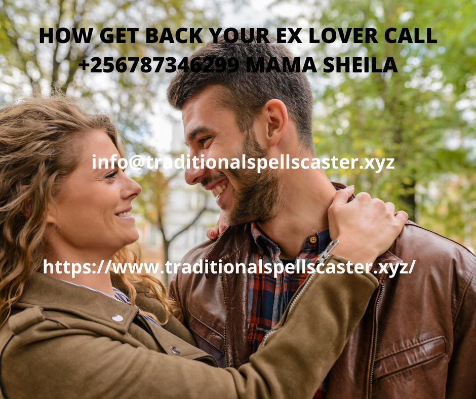 HOW GET BACK YOUR EX LOVER IN PORT LOUIS CALL +256787346299 MAMA SHEILA