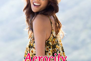 Get doorstep Aerocity escorts services