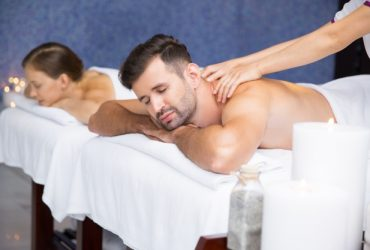 Radian Spa | Best Body Spa in Vidhyadhar Nagar | Massage Parlour In Jaipur