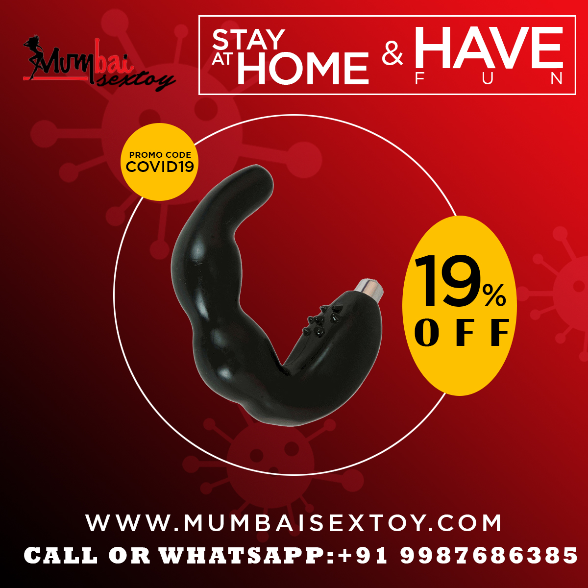 Buy Best Collections Of Sex toys in Thiruvananthapuram