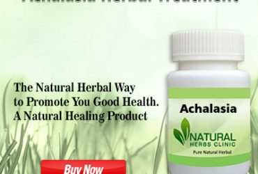 Get Rid of Achalasia by Using Natural Remedies