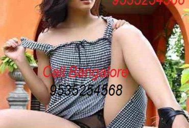 BANGLORE Female Escorts Service in Marahahalli Call Rana9535254568