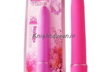 SATISFIED VIBE DILDO