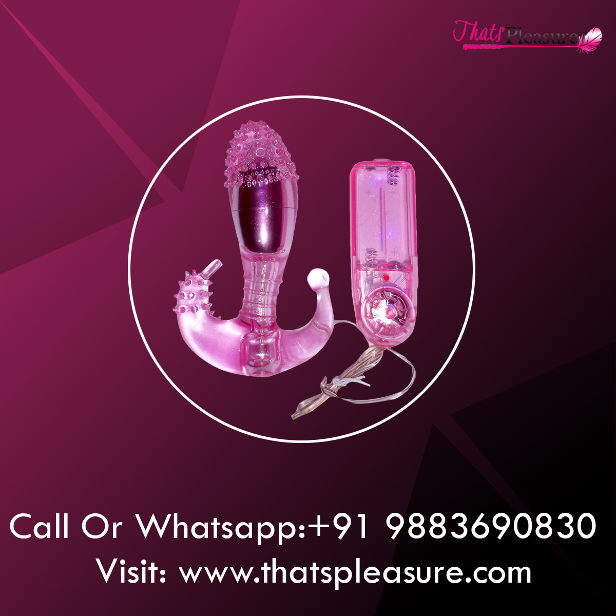 Artificial Sex toy for women in Lucknow