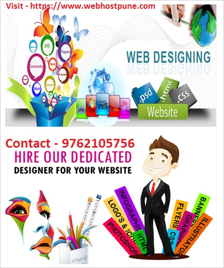 Get Website Design and Development Services in Pune at INR 14999