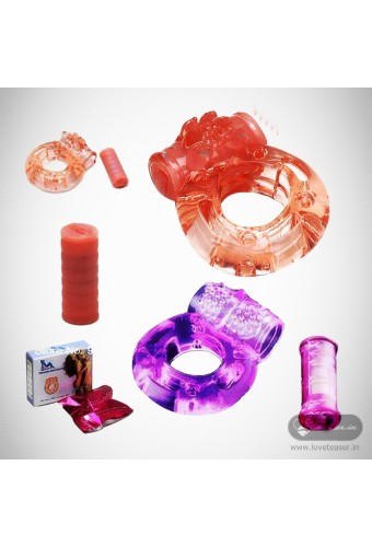Purchase Silicone Toys In Solapur