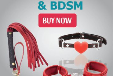 BDSM Products in India