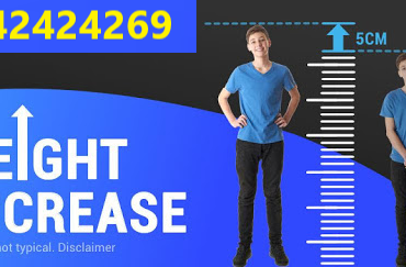 Treatment to increase height after 25 in delhi