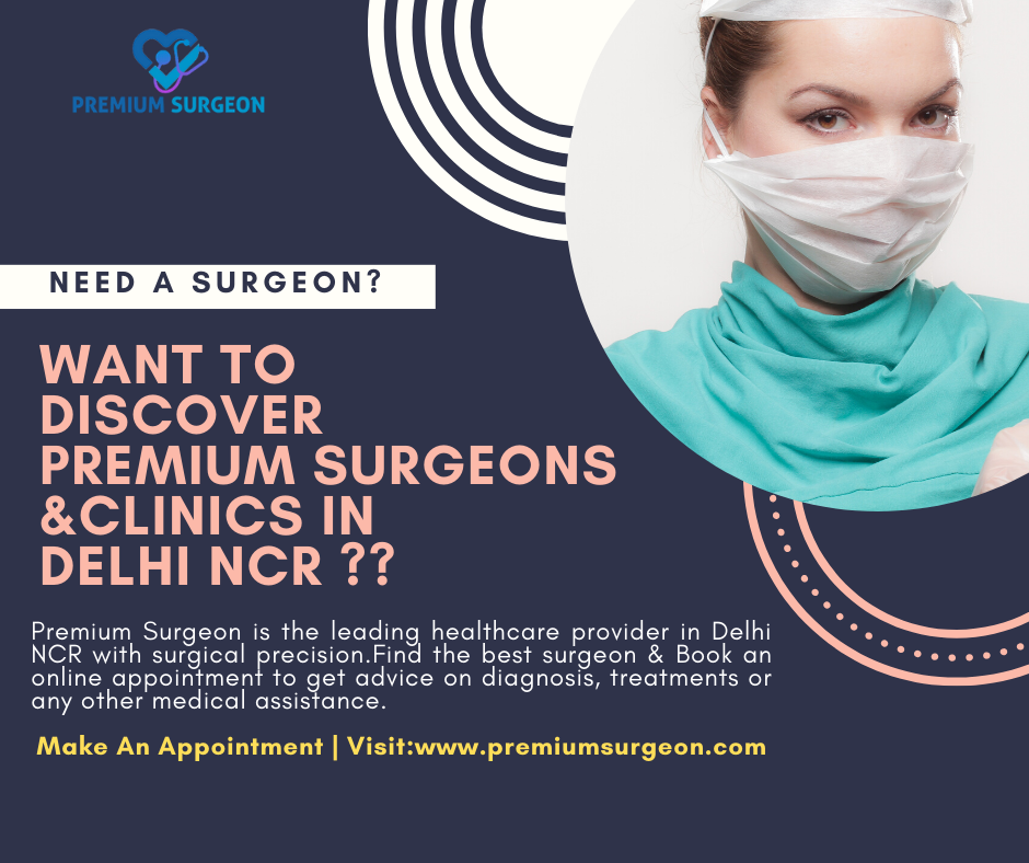 Best  vascular Surgeon in Delhi