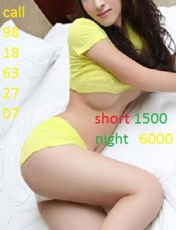 Call Girls IN Delhi CALL☎+91-9818632707 FEMALE SERVICE PROVIDER shot 1500 night 6000 call 24 hours service available in south delhi