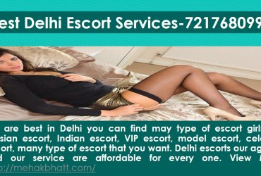 Best Mahipalpur Escorts Services