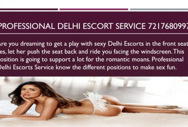 Escorts Service in  Aerocity – Delhi