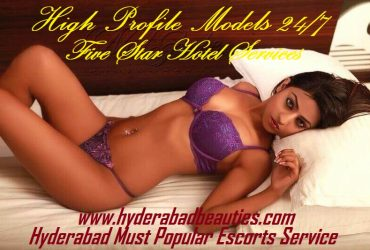 Entertainment High Profile hottest young Hyderabad Escort Service