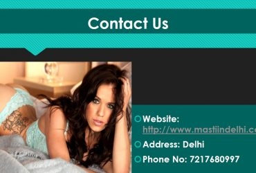 Perfect Escorts In CP Service