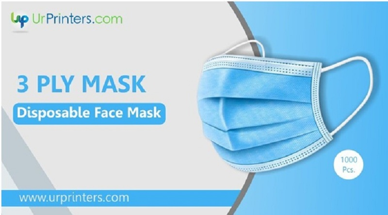 Book Face Mask In Bulk And Save Upto20% |Urprinters