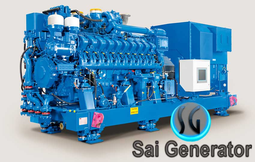 Used Generator sale Good condition like new Bhavnagar
