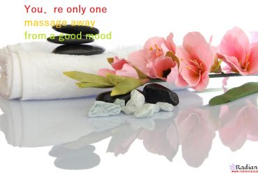 Radian Body to Body Massage & Spa Centre In Shivaji Nagar Jaipur