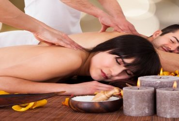 Aromatherapy Body Massage in Delhi NCR