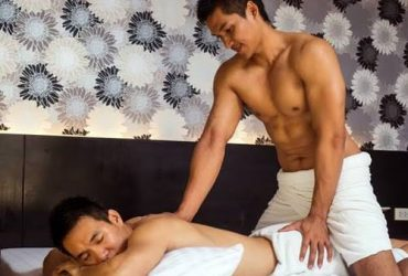 Hot Body Masage SPA
