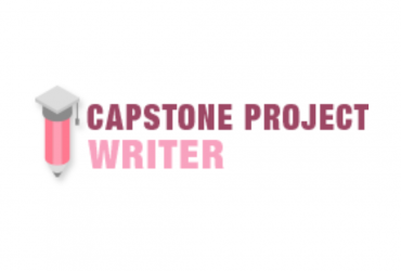 Nursing Capstone Project Writer Required