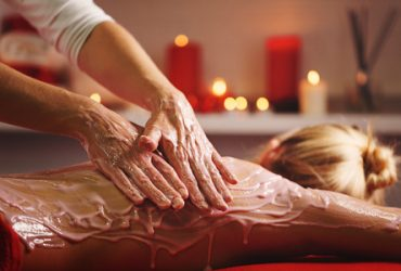 Female to Male Body to Body Massage in Delhi & Gurgaon
