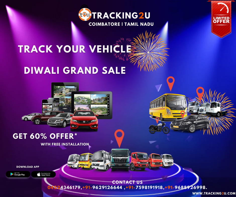 Vehicle tracking system, GPS vehicle tracking system – Tracking2u