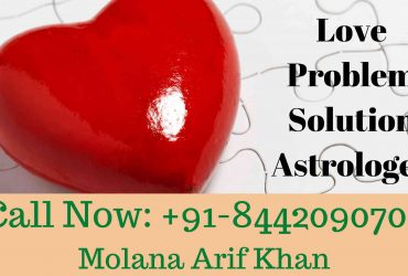 Get The Best Love Problem Solution Astrologer in India